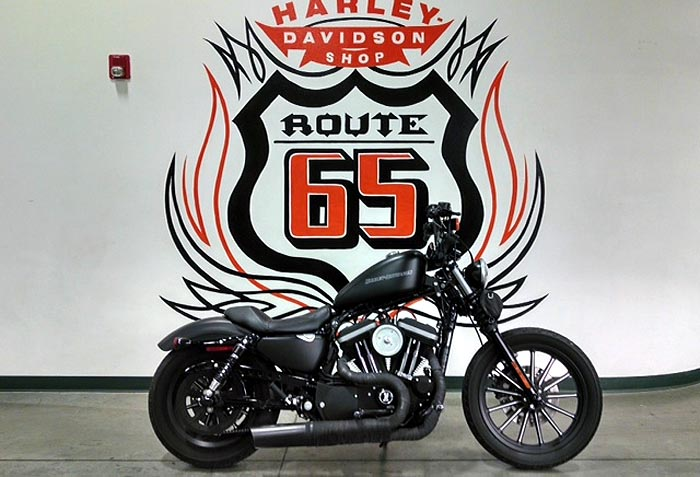 Route 65 HD